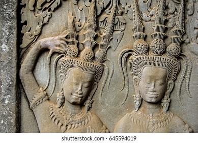 Angkor Wat, Angkor Thom, Siem Reap