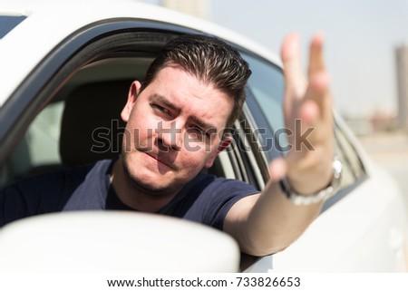 Big busty teen thumbs