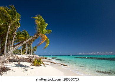 Anguilla island, Caribbean