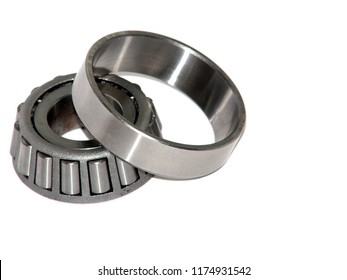 angular contact ball bearing for machines