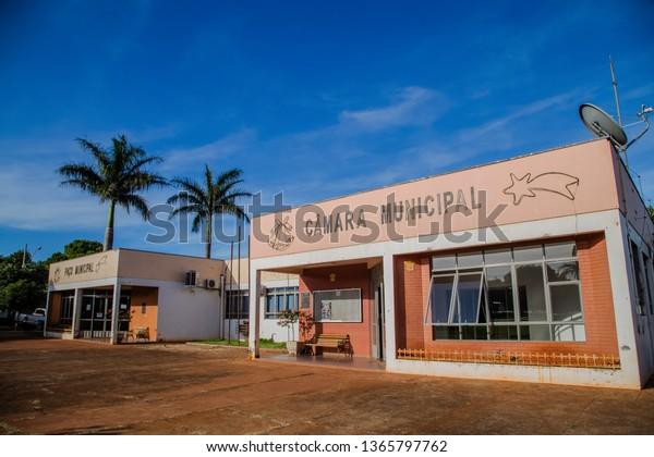 Ângulo Paraná fonte: image.shutterstock.com