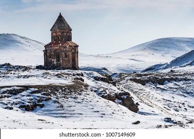 Ani Ruins - Kars