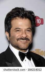 Anil Kapoor at Fox Searchlight Oscar After Party, ONE Sunset, Los Angeles, CA 2/22/2009