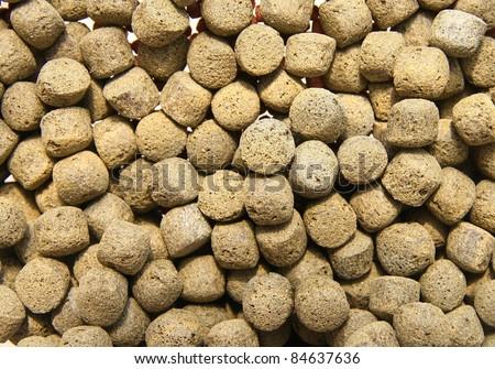animal feed pet food pellets stock photo edit now 84637636