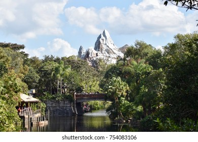 Animal Kingdom, Disney, Orlando, Florida