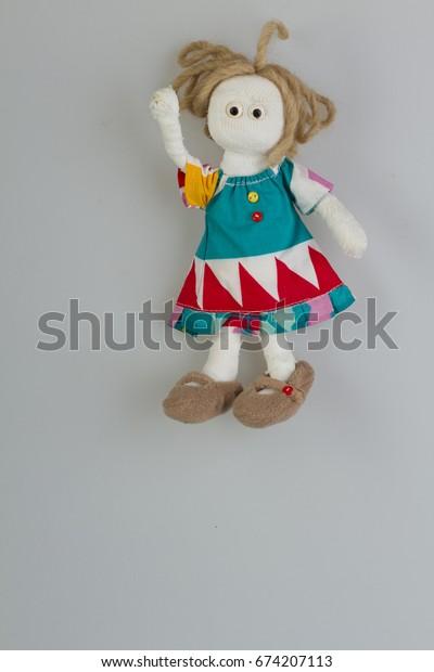animated doll animation my handmade doll