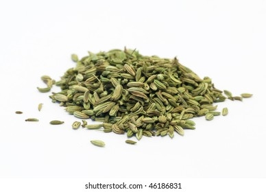 Aniseed - The spice add flavor to various subcontinental dishes