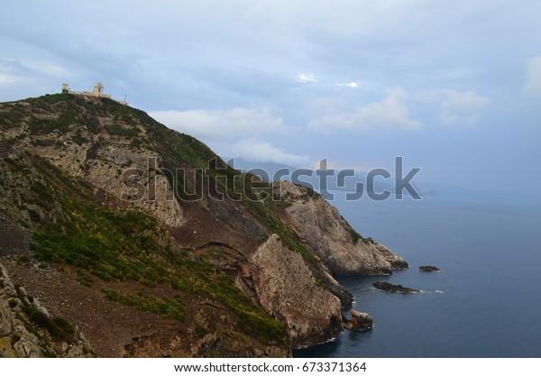 Annaba Algeria Mountains