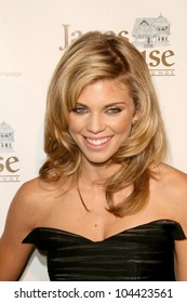 AnnaLynne McCord  at the Raise Hope for the Congo Hollywood Event. Janes House, Los Angeles, CA. 06-28-09