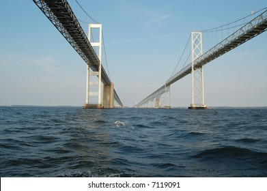 Annapolis Bay Bridge