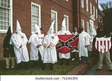 Annapolis Maryland, USA, 7th February, 1998