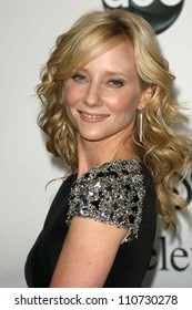 Anne Heche at the 2007 ABC All Star Party. Beverly Hilton Hotel, Beverly Hills, CA. 07-26-07