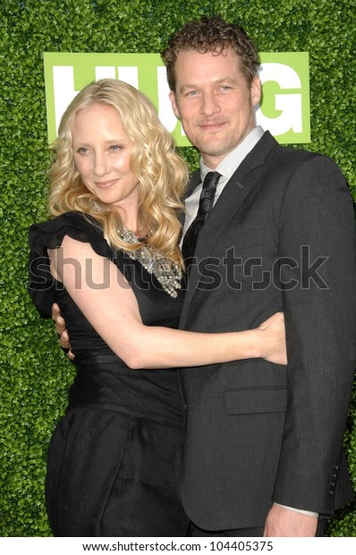 Now who is dating anne heche Anne Heche