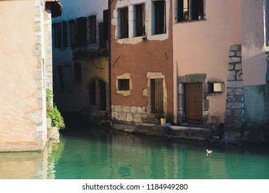 Annecy old city