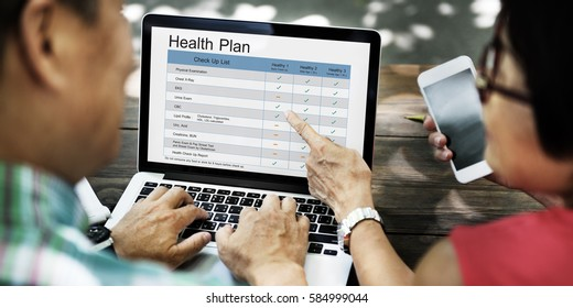 Annual Health Check Up Lifestyle