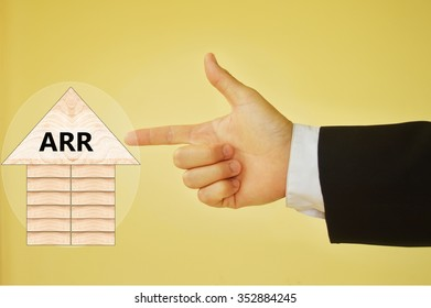annual recurring revenue