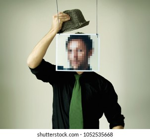 Anonym Mr Pixel