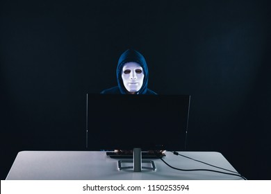 Anonymous Mask Images, Stock Photos & Vectors | Shutterstock