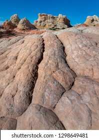 Another Planet on the Earth, White Pocker Arizona USA