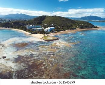 Anse Vata / Noumea / New Caledonia