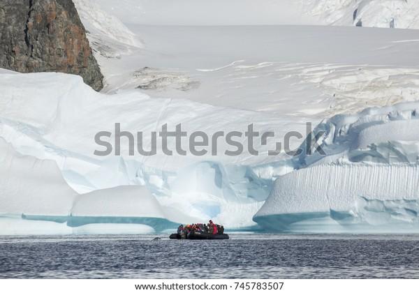 Antarctic Expidition