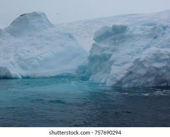 Antarctic Iceberg beauty