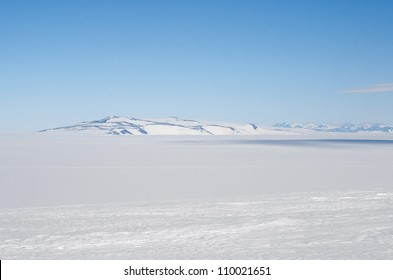 Antarctic view