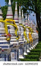 Antecedents Pagoda