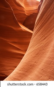 Antelope Slot Canyon, Page, Arizona