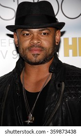 """Anthony Hemingway at the Los Angeles premiere of HBO's """"The Newsroom"""" Season 3 held at the DGA Theater in Los Angeles, USA on November 4, 2014."""