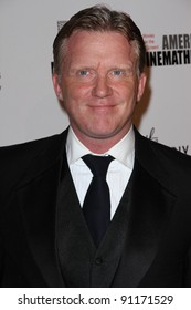 Anthony Michael Hall at the American Cinematheque Honors Robert Downey Jr., Beverly Hilton, Beverly Hills, CA 10-14-11