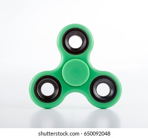 Anti stress and relaxation fidgets, cube and spinner for exhausted people