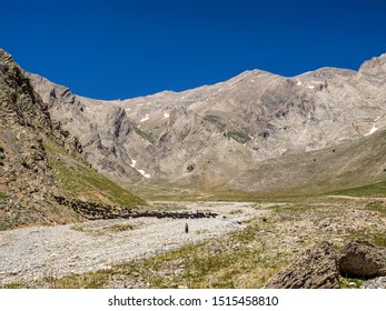 Anti Taurus Mountains, Aladaglar National Park