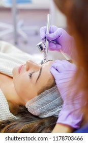 Anti-aging treatment, face therapy