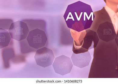 Antibody Value Management - business concept
