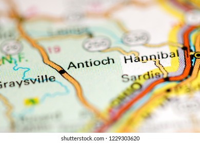 Antioch Map Images, Stock Photos & Vectors | Shutterstock
