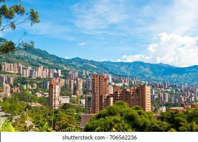 Medellín Antioquia , Colombia