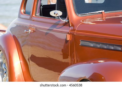 Pinstripe Car Stock Photos Images Photography Shutterstock