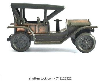 Antique Cars, Toys