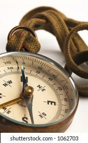 antique compass face 4