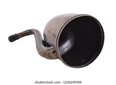 Antique Ear Trumpet