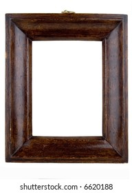 Antique frames from the early 1900's with work paths