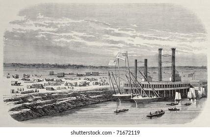 Missouri River Images, Stock Photos & Vectors | Shutterstock
