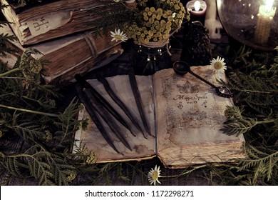 Black Magic Ritual Images, Stock Photos & Vectors   Shutterstock