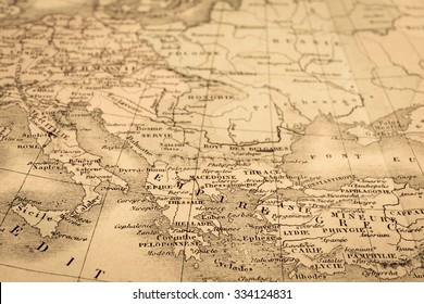 Antique Map Images Stock Photos Vectors Shutterstock