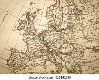 18th Century World Map Stock Photos Images Photography Shutterstock