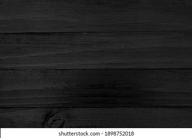 Antique pattern of Black wood texture background in design or add text to make the work look more better interesting. Blank with fantastic copy space, High resolution of wooden, concept of surface