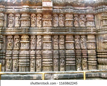 Archeological Art India Stock Photo (Edit Now) 1165863883 - Shutterstock