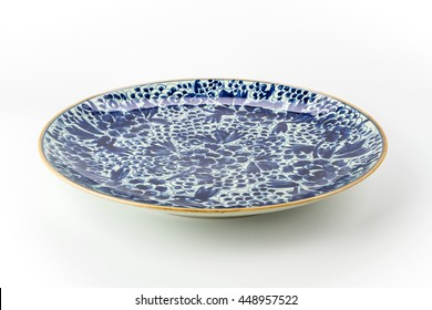 Antique traditional Chinese painted plate on white  sc 1 st  Shutterstock & Old Chinese Ceramic Plates Images Stock Photos \u0026 Vectors | Shutterstock