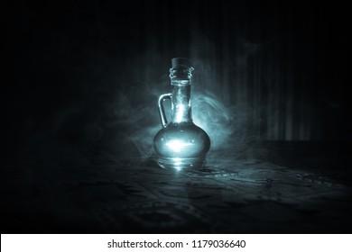 Vintage Perfume Bottle Images, Stock Photos & Vectors